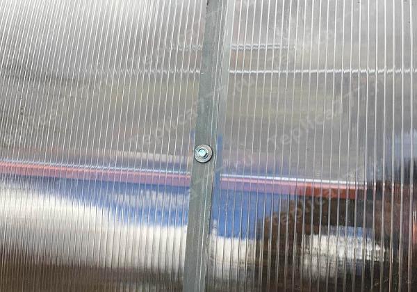 Оцинкованная лента - фото 1