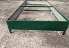 Грядки с полимерным покрытием «Росток стандартные» (h20) - фото 7