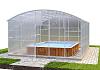 Павильон для бассейна 5м - фото 2